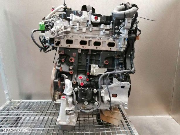Motor NISSAN NAVARA 2.3L 190 CV - YS23 YS23DDTT