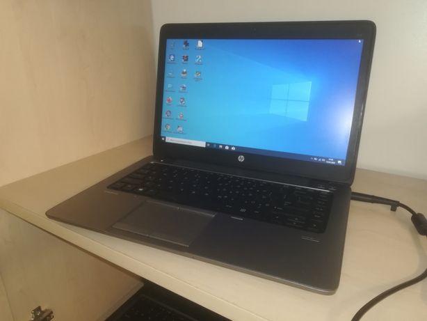 HP Elitebook 745 G3 AMD A10 8GB SSD,W10
