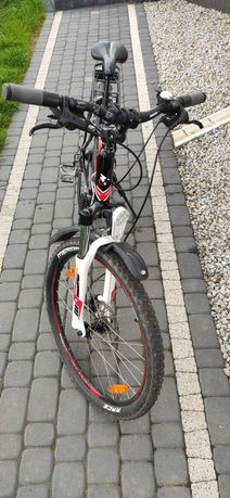 "Rower Merida Matts 100 TFS, rama 18"" (46 cm), koła 26"