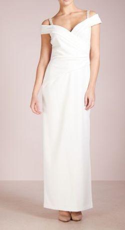 Suknia balowa ślubna Ralph Lauren rozmiar 38