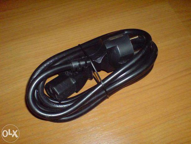 Шнур (кабель) компьютерный сетевой 16 ампер