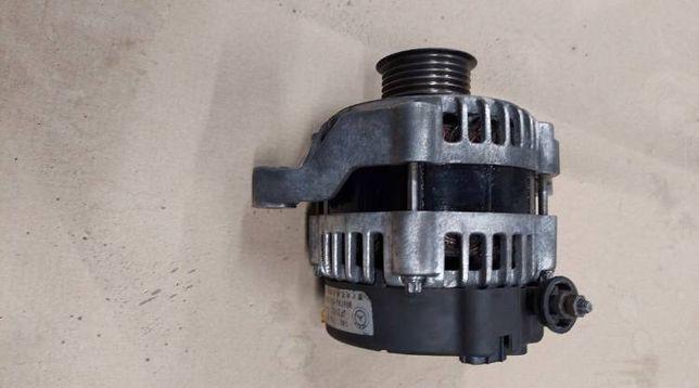 Продам оригинальный генератор geely ck.