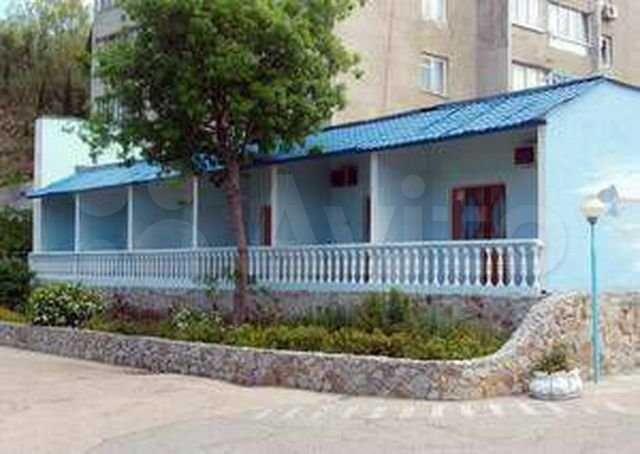 Продается отель в пгт Партенит (Медведь-гора) Крым