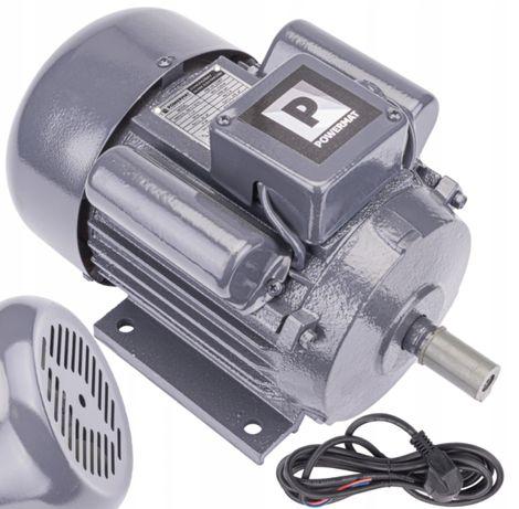 Silnik Jednofazowy ELEKTRYCZNY 2,2kW 230V 2800RPM