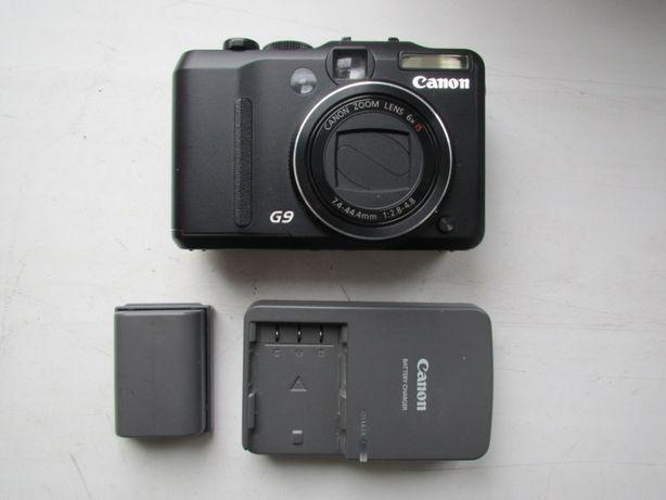 фотоаппарат Canon G 9
