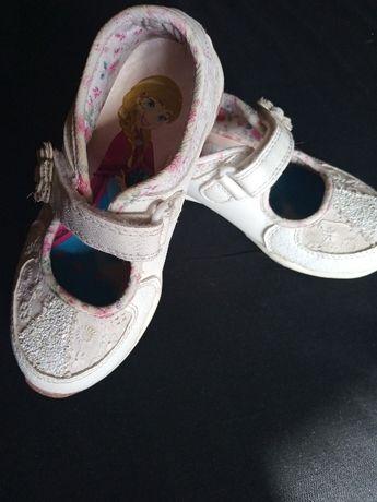 Мокасины/туфли для девочки