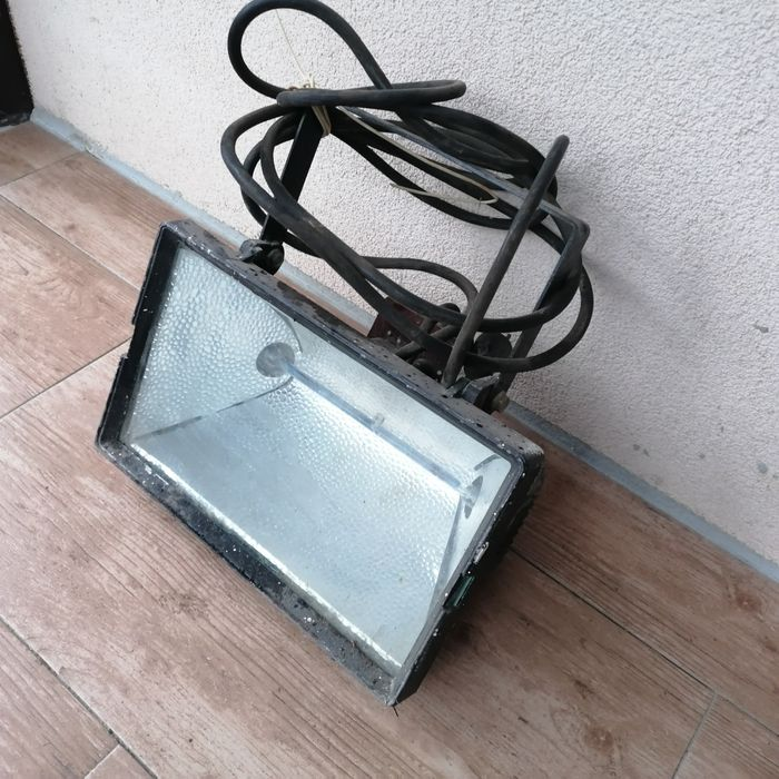 Lampa halogenowa 1500w Częstochowa - image 1