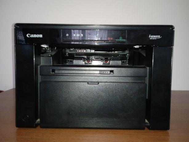 Принтер Canon mf 3010 i-sensis