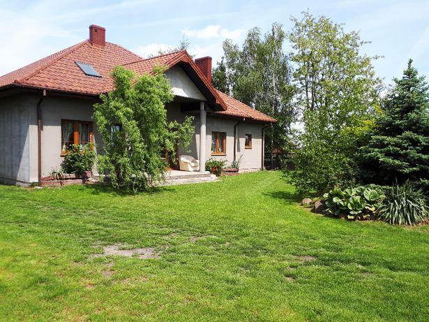 Dom wolnostojący Dalików-Przekora