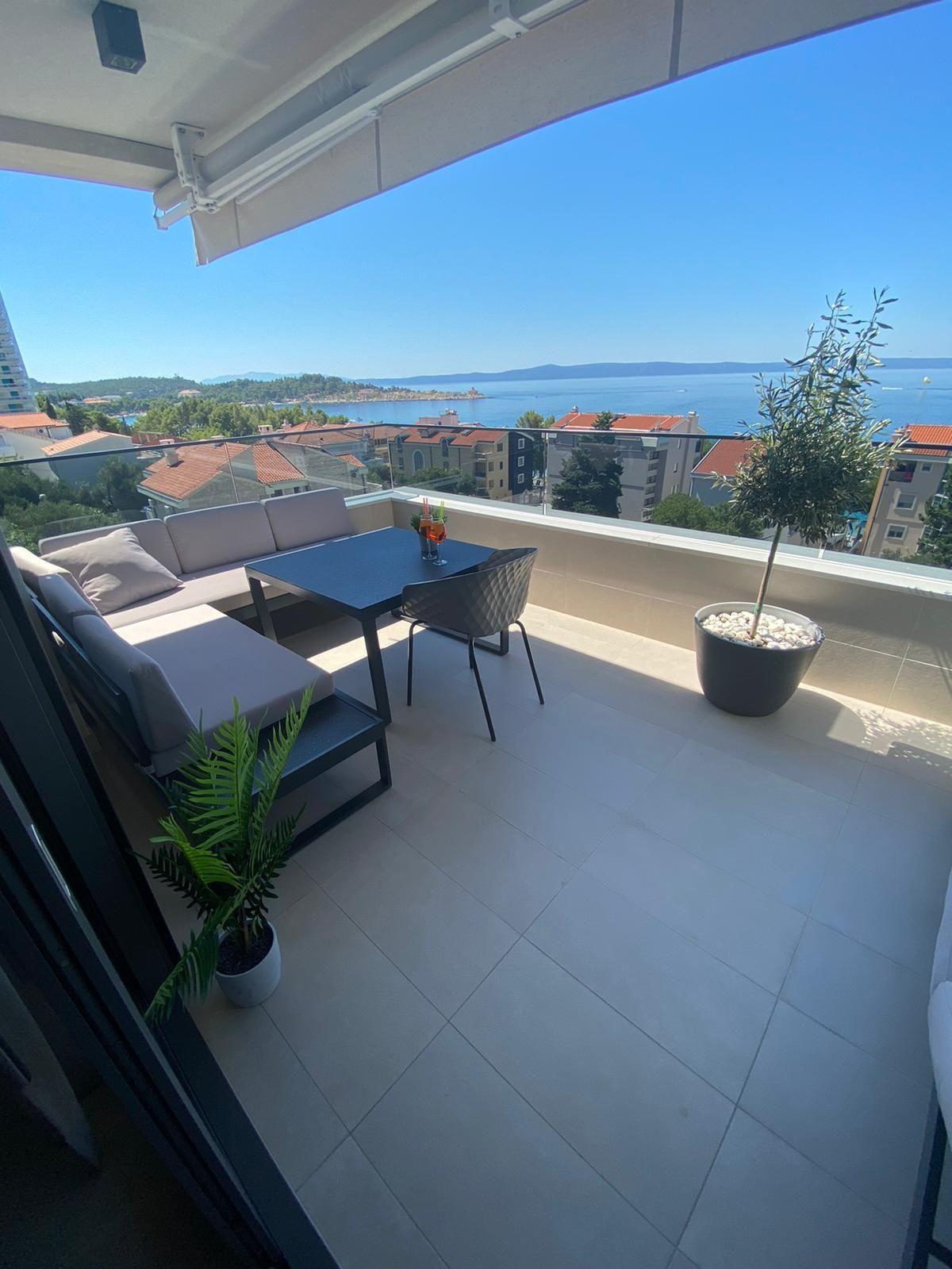 Makarska Chorwacja apartament bez pośredników