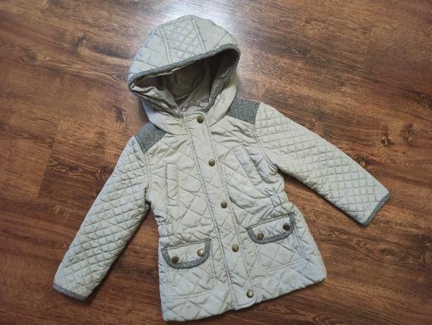F&F куртка курточка для девочки 3-4 лет(104)