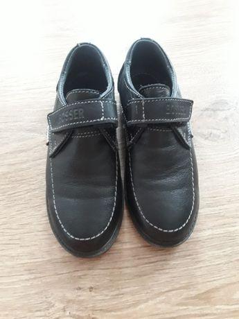 Туфли на мальчика 33р.