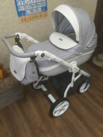 Детская коляска Mioobaby Zoom 2 в 1