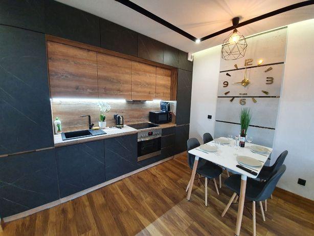 Bezpieczny i nowoczesny apartament 300/doba dla 2 osób klimatyzacja