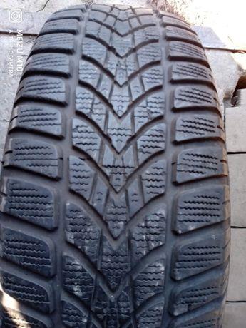 Шина 195/65 R15 Dunlop (Данлоп) 1шт. зимняя резина