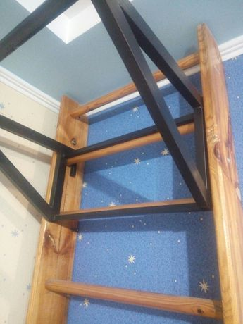 Продам шведскую лестницу