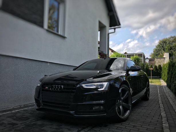 Audi S5 Coupe 3.0 TFSI V6T