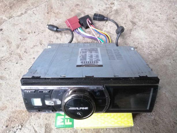 Radio samochodowe alpine ida-300 usb
