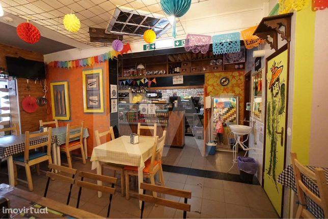 Trespasse de restaurante no concelho de cascais.
