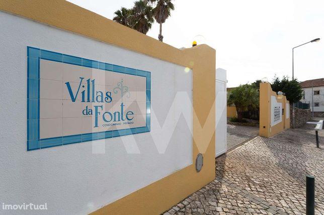 Condomínio Vilas da Fonte - Apartamento T2 - Alcabideche - Cascais