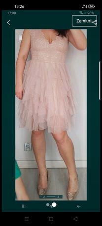 Sukienka L Candy tm