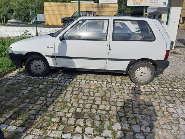 Vendo Fiat Uno c/ inspeção