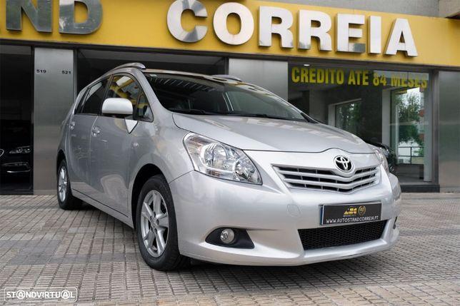 Toyota Verso 2.0 D-4D Sol