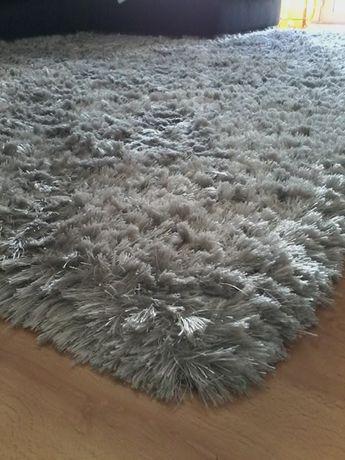 Carpete pelo comprido