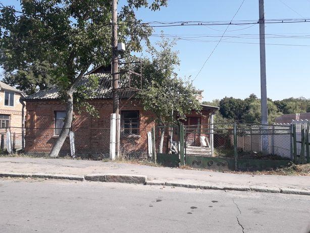 Будинок в Хмільнику з виходом до річки 80м2