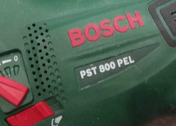 Детали на лобзик Bosch PST 800 PEL 3603CA0101