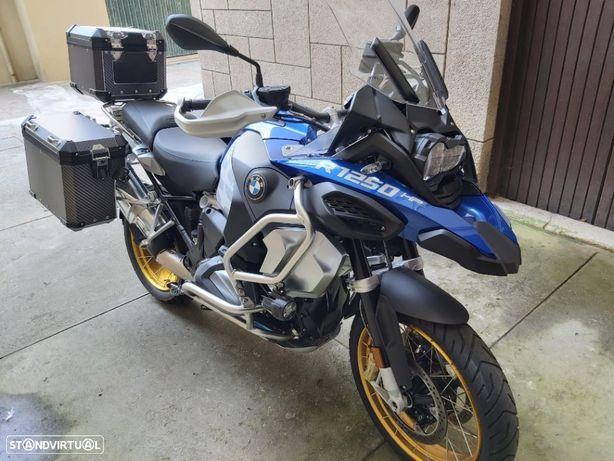 BMW R  gs 1250 adventure