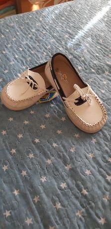 Туфлі екокожа...Нові подарили,.але маленкі