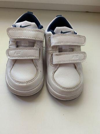 Кроссовки кеды Nike р 22 для мальчика