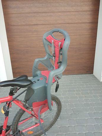 Sprzedam fotelik dla dziecka na rower