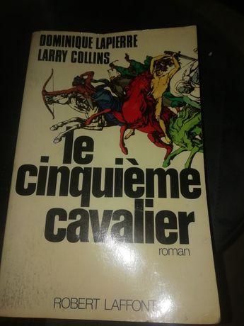 Livro leciquieme cavalier robert laffont