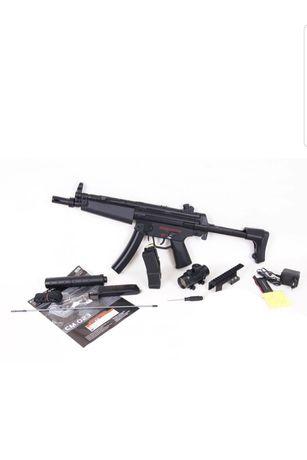 ASG karabin elektryczny MP5A5 (CM.023) HI-CAP
