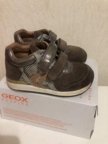 Geox 25 розмір в ідеальному стані