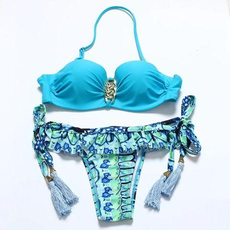 Kostium kąpielowy bikini nowe