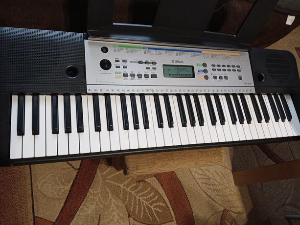 Keyboard Yamaha ypt 255