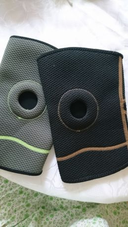 Opaski rehabilitacyjne na kolana