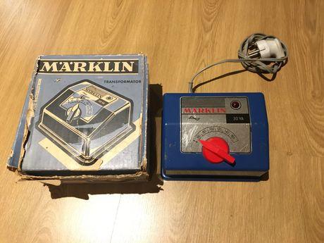 Marklin transformador anos 60 c/ caixa