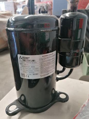Compressor p/ ar condicionado Mitsubishi