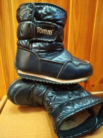 Термо чобітки Tom.m