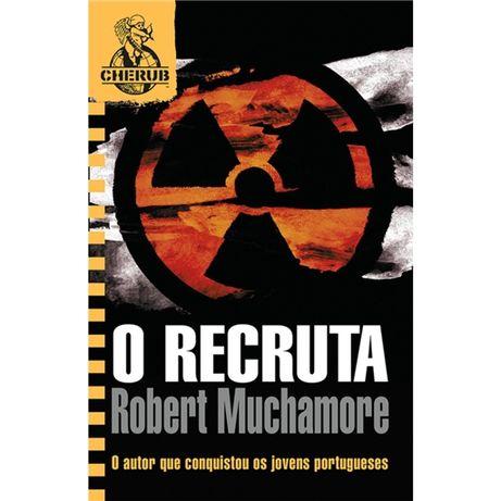 O Recruta de Robert Muchamore