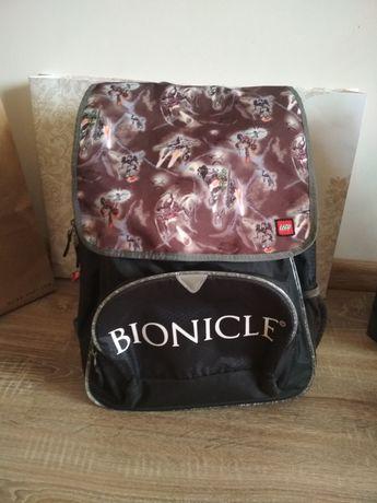 Школьный рюкзак ранец Lego bionicle