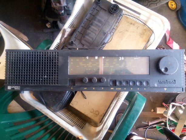 Stare radio Unitra Taraban