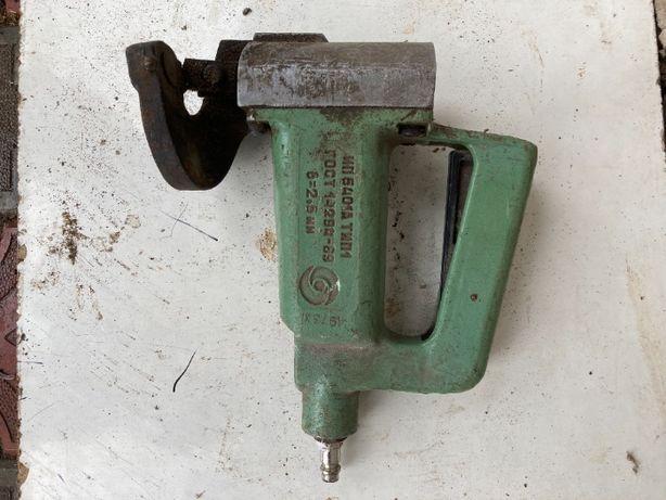 Ножниці по металу(ПНЄВМО)