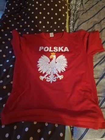 Koszulka Polska więcej używać nie będę