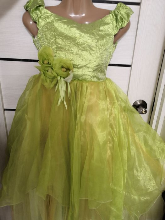 Платье на выпускной Днепр - изображение 1
