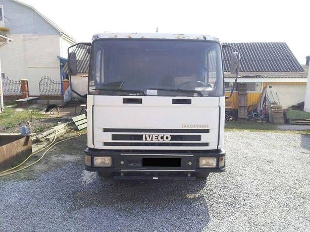 IVECO EuroCargo 80E150  2000